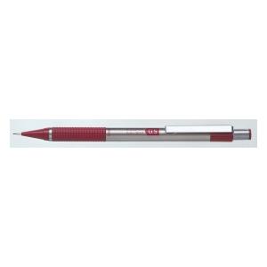 Mechanická ceruzka Zebra M-301 0,5 mm, vínovo červená