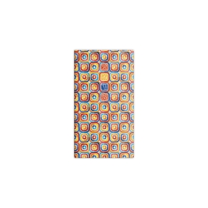 Napoli - dvojtýždňový vreckový diár, 8,5 x 15,4 cm, design 5