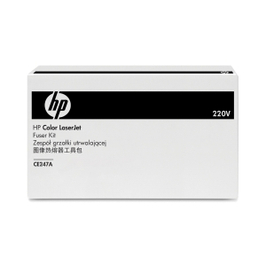 HP fuser kit CE247A