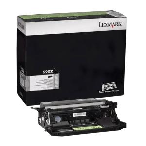 LEXMARK valec pre laserové tlačiarne 52D0Z00 čierny
