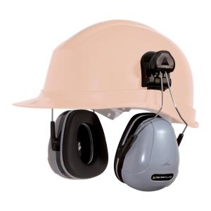 DELTAPLUS MAGY COURS Chrániče sluchu pre bezpečnostné prilby SNR 32dB