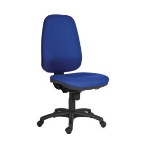 Kancelárska stolička Antares 1540 Syn, modrá