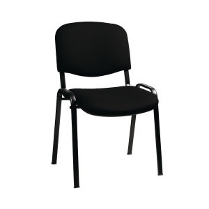Konferenčná stolička Antares Taurus čierna