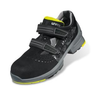 UVEX 8542 Bezpečnostný sandál S1 SRC 44