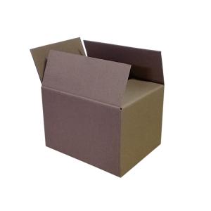 Kartónové krabice, 300 x 200 x 200 mm, hnedé, 20 kusov