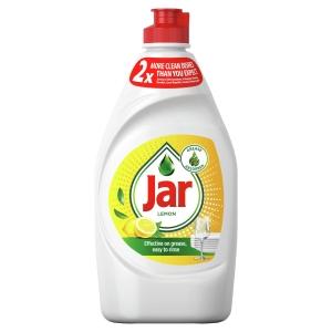 Prostriedok na umývanie riadu Jar Lemon 450 ml