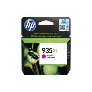 HP atramentová kazeta 935XL (C2P25A) magenta
