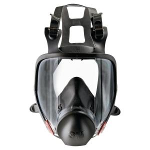 Celotvárová maska 3M™ 6800, veľkosť M