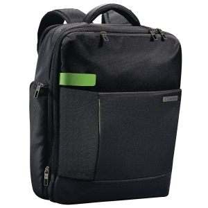 BATOH NA NOTEBOOK LEITZ SMART TRAVELLER 15.6