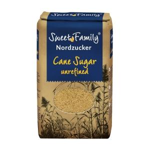 Trstinový cukor Sweet Family 1 kg