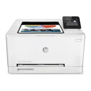 Farebná laserová tlačiareň HP Color LaserJet Pro 200 M252dw