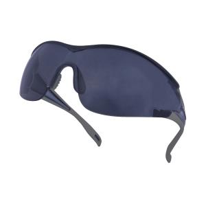 DELTAPLUS EGON Ochranné okuliare, sivá/dymová