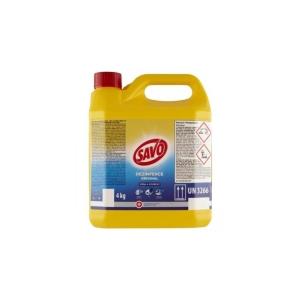 Dezinfekčný čistiaci prostriedok Savo Originál, 5 kg