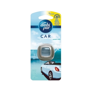Osviežovač vzduchu do auta Ambi Pur Jaguar Ocean & Wind 2 ml