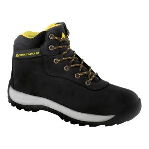 DELTAPLUS SAGA Bezpečnostná obuv S3 SRC 43 čierna
