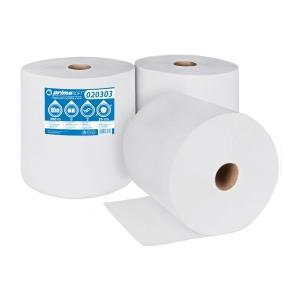 Papierové utierky v rolke PrimaSoft Roll Automatic Big