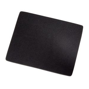 Textilná podložka pod myš Hama, čierna farba