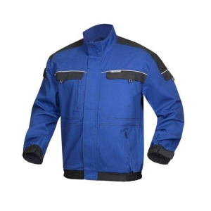 Montérková bunda ARDON Cool Trend, modrá, veľkosť 52