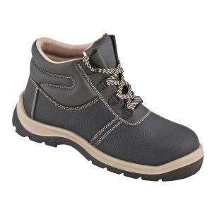 Bezpečnostná členková obuv ARDON® PRIME HIGH, S3 SRA, veľkosť 45, sivá