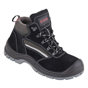 Bezpečnostná členková obuv ARDON GEAR S1P, veľkosť 43