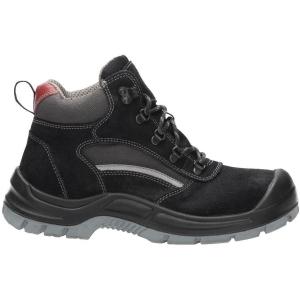 Bezpečnostná členková obuv ARDON GEAR S1P, veľkosť 45