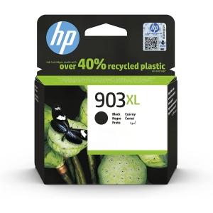 HP atramentová kazeta 903XL (T6M15AE) čierna