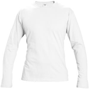 Tričko ČERVA CAMBON, veľkosť M, biele
