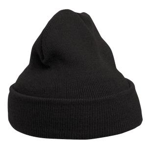 MASCOT Pletená čiapka L čierna