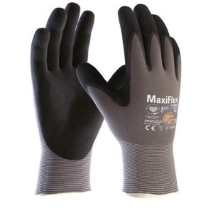 Viacúčelové rukavice ATG MaxiFlex® Ultimate Ad-apt® 42-874, veľkosť 9