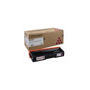 RICOH laserový toner 407545 magenta