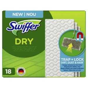 Swiffer náhradný návlek na mop, balenie 18 kusov
