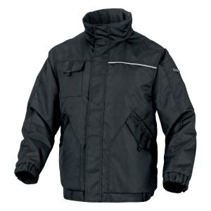 Delta plus Northwood2 télikabát, méret XL, szürke/fekete