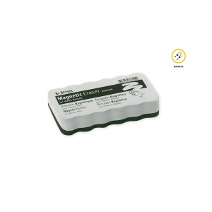 BI-OFFICE AA0105 W/BOARD MAGNETIC ERASER