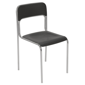 NOWY STYL CORTINA ALU CHAIR BLACK