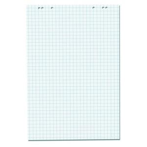 Altryal négyzethálós flipchart tömbök, 68 x 99 cm, 20 lap