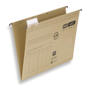 Elba függőmappa,  V  típusú, 25 darab/csomag