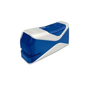 Rapid Fixativ 10BX elektromos tűzőgép, 10 lap, kék