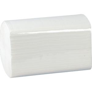Primasoft zsebkendők, 2-rétegű, 16 x 21 cm, fehér, 200 darab/csomag