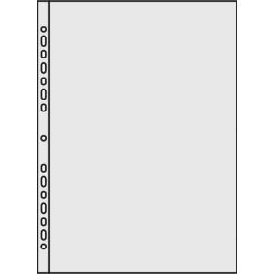 A4-es genotherm szélesíthető kapacitással, 70 µm