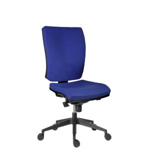 Antares 1580 Syn Gala Plus, irodai szék, kék