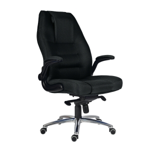 ANTARES MARKUS 8400 MANAGER CHAIR BLACK