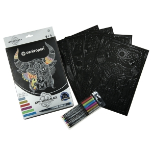 CENTROPEN 9390 CREATIVE SET BLACK