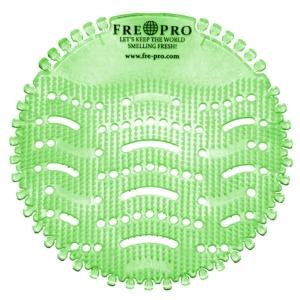Fre Pro Wave 2 illatos szűrő piszoárba, uborka & dinnye, 2 db