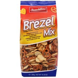 Snackline perec mix, 300 g