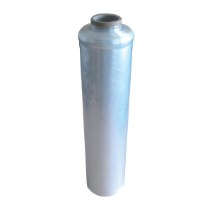 FLEXPOWER NANO 33 előnyújtott sztreccsfólia, 43 cm x 600 m, 5,5 µm, átlátszó