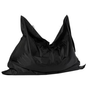ANTARES WAVE BEAN BAG NK06 BLACK