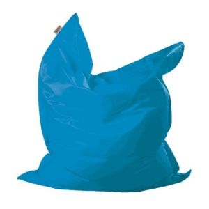 ANTARES WAVE BEAN BAG NK03 LIGHT BLUE