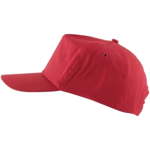 ARDON LION CAP RED