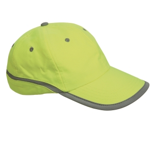 CERVA TAHR CAP YELLOW