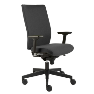ALBA MANAGER CHAIR KENT EXCLUSIVE GREY